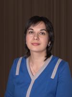 Gorodnaya