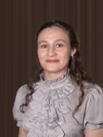 Gortaeva